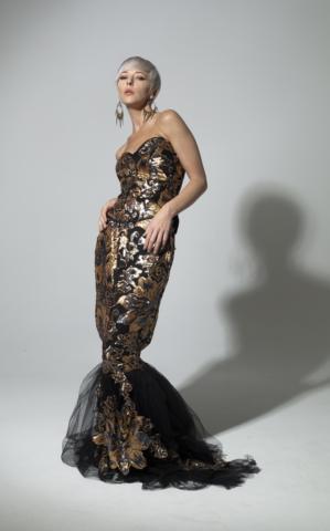 Fashion, Amie-Jane Boulton, Fishtail