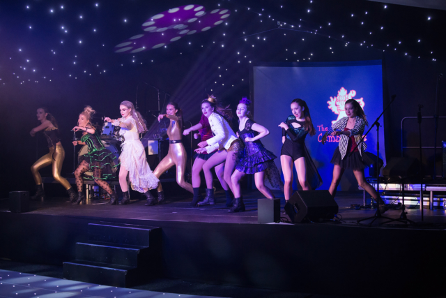 Dance, Cabaret, stage, event