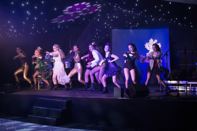 Dance, Cabaret, stage, event